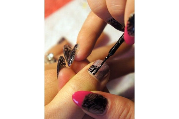 Tools You Need To Create Nail Art Designs At Home