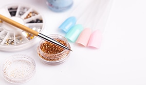 5 tools you can use to create salon-like nail art designs at home