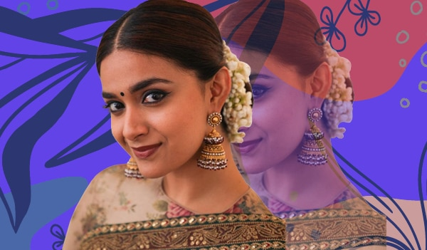Festive Ready! Try These Traditional Beauty Looks For Onam 2021