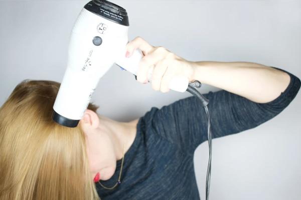 5 volume enhancing hairstyling