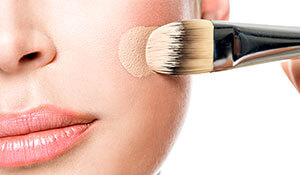 5 ways to apply foundation