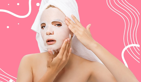 5 ways to make the most of your sheet masks