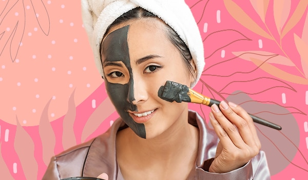 5 ways to make the most out of your clay mask