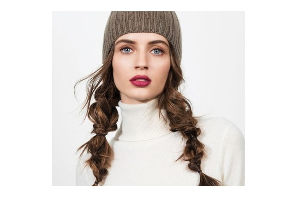 Are you a beanie girl?