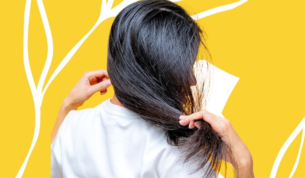 5 ways to strengthen weak hair at home