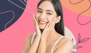 5 effective ways to take care of stressed skin