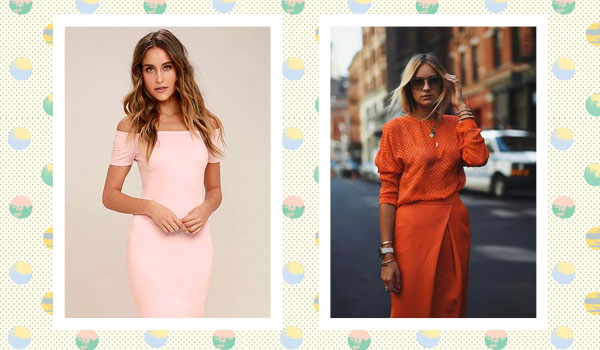 5 ways to wear 2017's top Pantone colours this summer