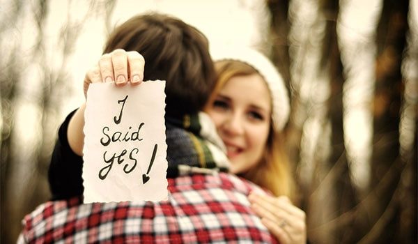 5 Wedding Proposals That Are Anything But Cliché