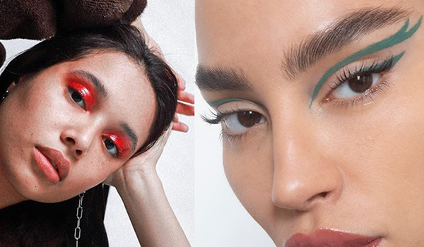 5 winter makeup trends worth trying right now