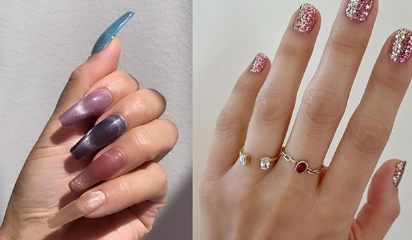 5 winter nail art ideas to try RN