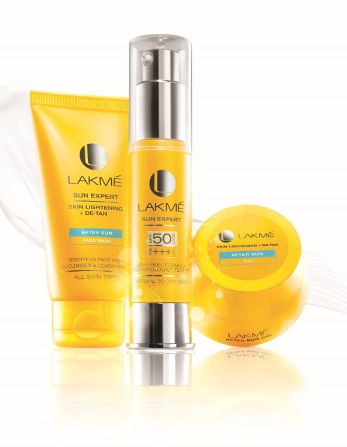 Lakmé 9to5 Super Sunscreen, our review