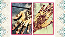 6 BRIDAL MEHENDI DESIGNS FOR EVERY BRIDE-TO-BE