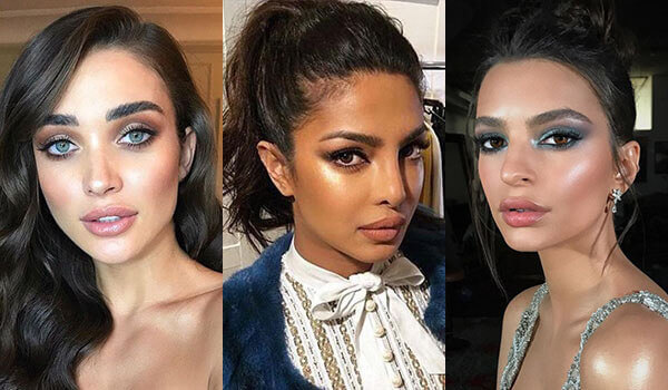 5 CELEBRITIES WHOSE HIGHLIGHTER GAME IS ALWAYS ON POINT