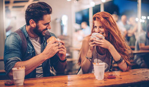 6 no-fail conversation starters for your first date