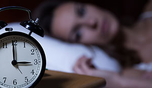 Disturbed sleep? These 6 factors could be to blame