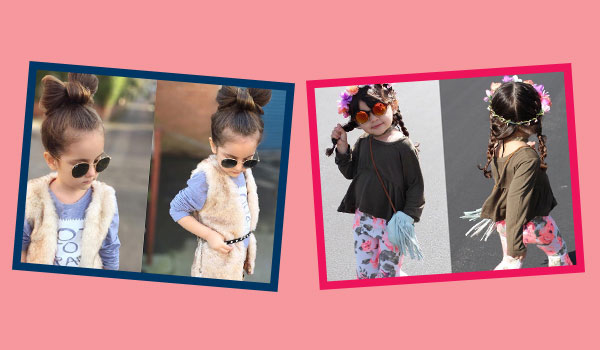 6 KIDS ON INSTAGRAM GIVING US MAJOR HAIR INSPO