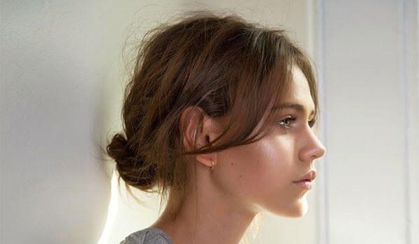 6 mini bun hairstyles we love