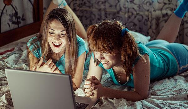 6 movie ideas for your next sleepover