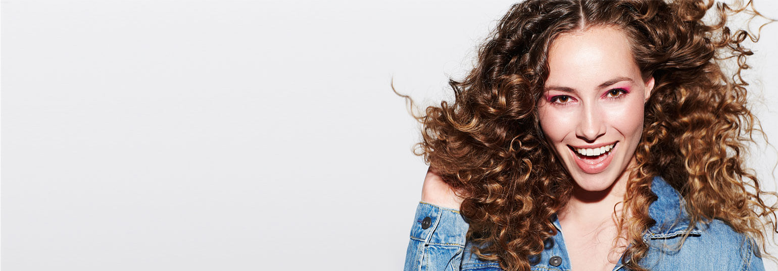 6 Hairstyles for Girls with Curly Hair | BeBEAUTIFUL