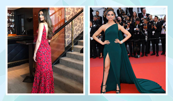6 of Deepika Padukone's best fashion moments at Cannes 2017