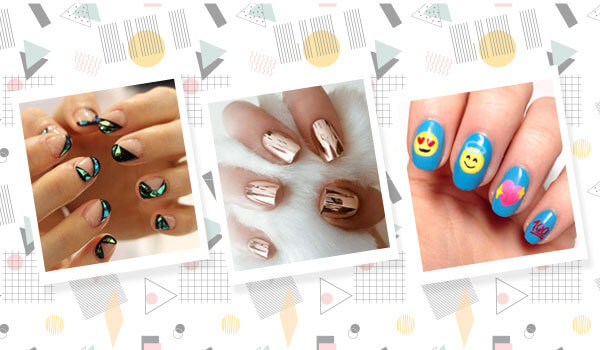 6 pinterest-inspired nail art ideas to try this summer