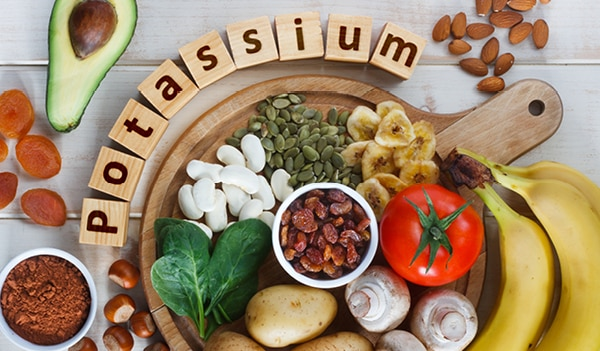 6 Potassium rich foods to include in your diet for better skin, hair and health