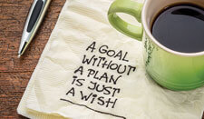 6 realistic ways to meet your goals