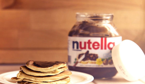 6 super dishes you can make using Nutella
