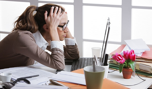 6 ways to get rid of the 4 PM blues