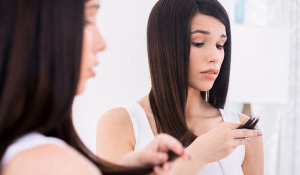 winter hair care mistakes that can cause split ends