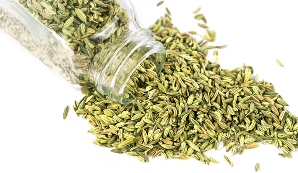 The benefits of fennel seeds for hair and skin
