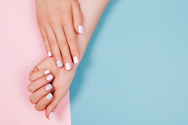 Thirsty nails
