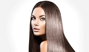 पर्मानेंट स्ट्रेटन बालों की देखभाल के छह आसान तरीक़े