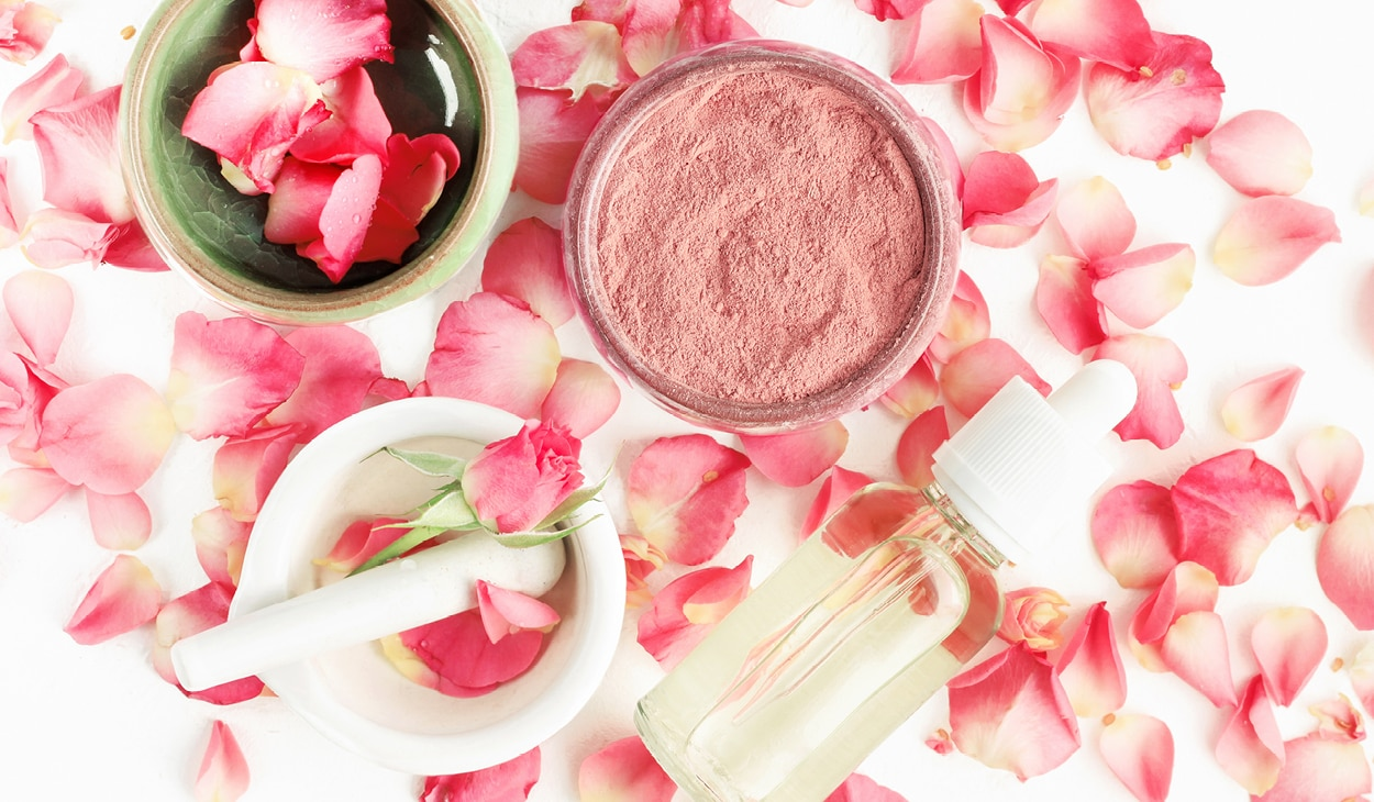 7 DIY rose face packs for that glow-from-within skin