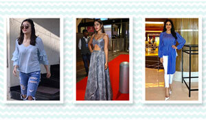 7 of the best Bollywood fashion looks this week