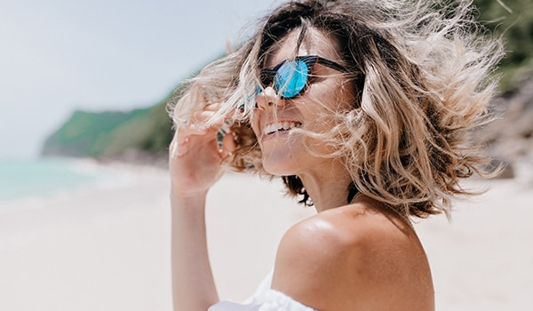 7 cool summer hairstyles to keep you calm and chic all summer