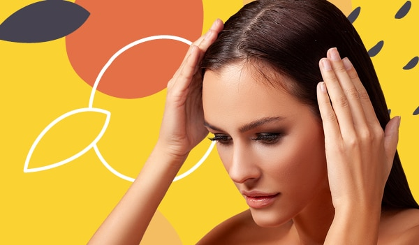 Different types of hairlines in women and how to take care of them