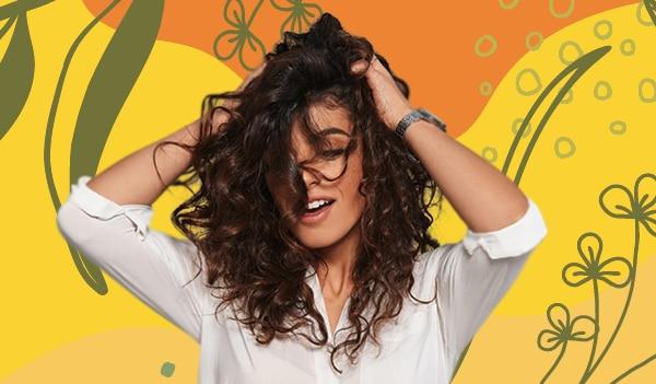 इन 7 तरीकों से आपके बाल बनेंगे घने और खूबसूरत