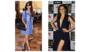 8 of the best Bollywood looks this week