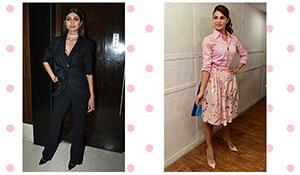 8 best Bollywood looks this week
