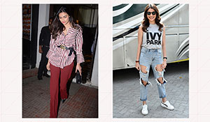 8 best Bollywood looks this week