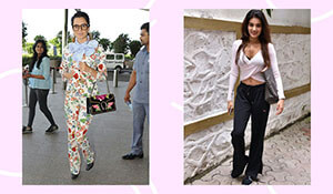 8 of Bollywood's best fashion moments this week