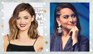 8 Celebrities That Make A Good Case For Short Hair