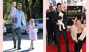 8 CELEBRITY FATHER-DAUGHTER PAIRS THAT MAKE OUR HEARTS MELT