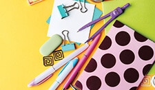 8 cool stationery items to get your hands on before college begins