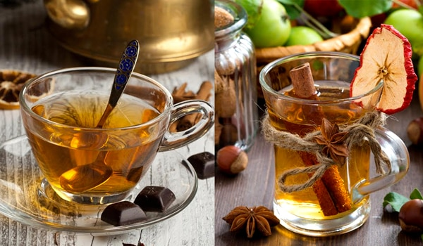 8 DELICIOUS HOT DRINKS TO REPLACE YOUR CUP OF CUTTING CHAI WITH