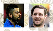 8 OF IPL'S MOST POPULAR CRICKETERS AND THEIR STYLISH HAIRSTYLES