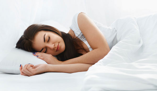 8 handy tips to help you fall asleep faster