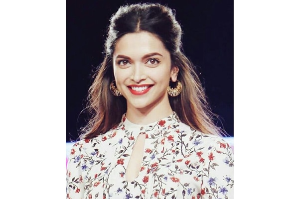 Deepika Padukone-approved hairstyles to wear at any and ...