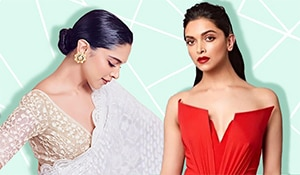 9 Deepika Padukone-approved hairstyles for every occasion